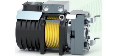 Sicor homelift traction machine